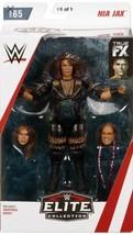 Nia Jax - WWE Elite 65 Mattel Toy Wrestling Action Figure New - £15.28 GBP