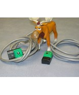 CKD RO Sensor 3F07 7K07 RK3063100 200VAC 24VDC  Lot of 2 - $200.16