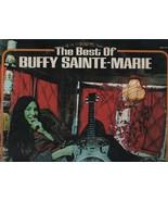 The Best of Buffy Sainte-Marie - VSD-3/4 - Vanguard Records - Maynard So... - $4.89