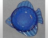 Blue glass fish1 thumb155 crop