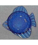Blue glass fish1 thumbtall