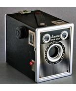 Ansco Shur Shot Box Camera Just Gorgeous Made in the USA Similar to Koda... - $35.00