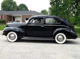 1940 Ford Tudor Deluxe For Sale In Louisville, KY 40242 image 5
