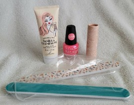 Sparkling Hand & Lip Collections: Brand New And Factory Sealed - $9.99