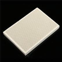 Soldering Board Ceramic Honeycomb Solder Heating Boards 135x95x13mm - $11.99+