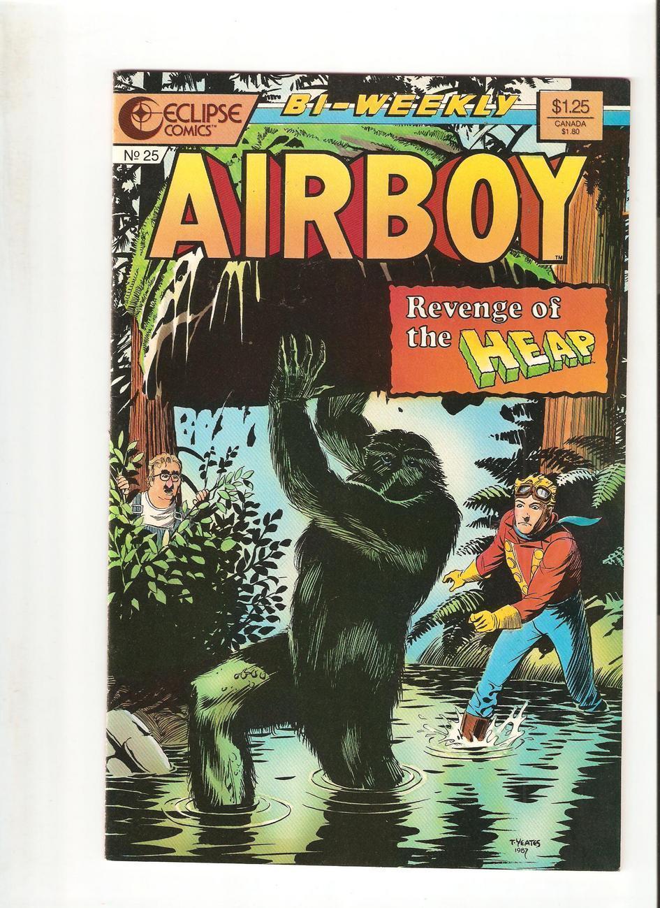 Airboy 25