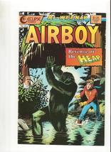 Airboy # 25 (1987) - $0.00
