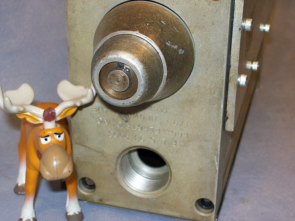 FLC 93-9003 Rotary Limit Switch