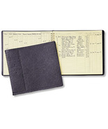 Cash Disbursement Journal 8 Column  - $13.50