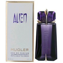 Alien By Thierry Mugler 3.0 Oz EDP Spray Brand New Perfume For Women - $80.00