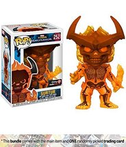 Surtur (GameStop Exclusive): Funko POP! Marvel x Thor - Ragnarok Vinyl F... - $34.95