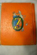 3 L Frank Baum 1939 Books Pumpkinhead - Road - Land image 12