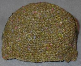 Gray feather hat2 thumb200