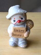 Enesco Li'l Vagabond Take Me Home Figurine  - $10.00