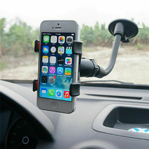 NEW GPS Mobile Phone Clip Suction Cup Phone Holder in Car - £8.56 GBP