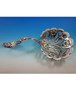 """Lily by Whiting Sterling Silver BonBonniere Spoon 11"""" Rare Stunning - $4,900.00"""