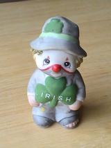 Enesco Li'l Vagabond Irish Figurine  - $10.00
