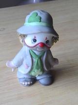 Enesco Li'l Vagabond Irish Tie Figurine  - $10.00