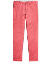Polo Ralph Lauren Mens Classic Fit Chino Pants Nantucket Red - $42.49