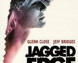 Jagged Edge [VHS] [VHS Tape] [1985]