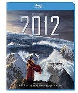 2012 [Blu-ray] - $2.95