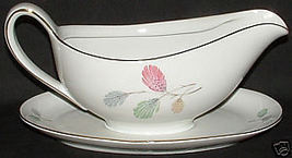 Gravy boat with underplate thumb200