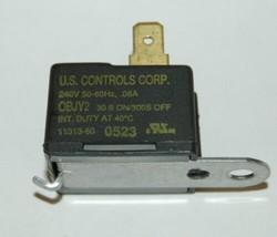 Blodgett Ovens OEM Part 20350 Buzzer Terminals 240 Volt image 2
