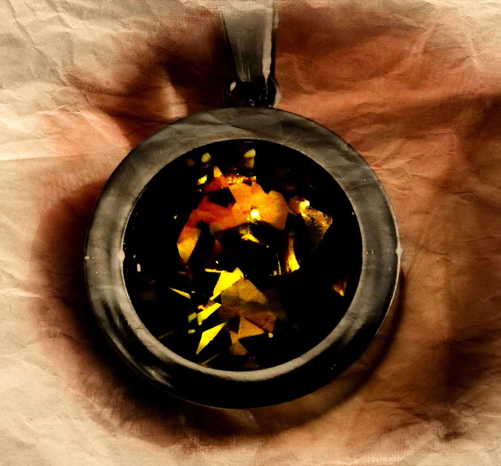 Haunted wealth talisman SUPER NOVA BILLIONAIRE WISHING WELL OF PROSPERITY!