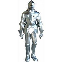 Italian renaissance full suit of armour - $989.01