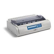 Oki Microline 62418901 ML490 Dot Matrix Printer - 240 x 216 dpi - 475 cp... - $439.90