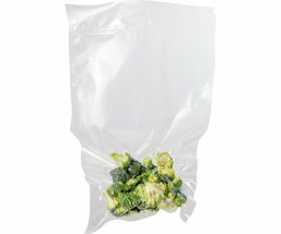 """Private Reserve Commercial Pre-Cut Strong Vacuum Bags 11.8"""" X 19.7"""" Pack... - $47.49"""