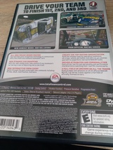 Sony PS2 NASCAR 06: Total Team Control image 4