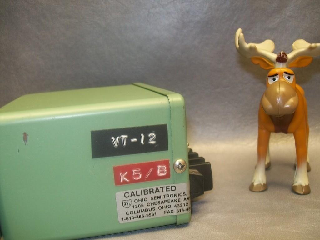 VTR-004D Ohio Semitronics Transducer