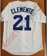 NWOT Men's Roberto Clemente Cangrejeros de Santurce Baseball Jersey(S,M,... - $49.99