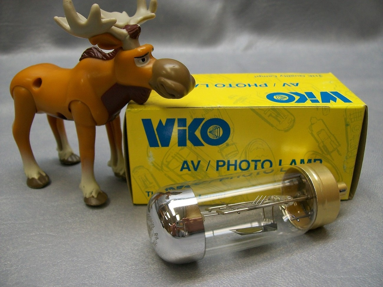 Wiko CAL Projector Lamp Bulb 300w 120v