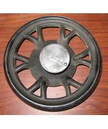 National Sewing Machine  Co. Vibrating Shuttle Hand Wheel - $10.00