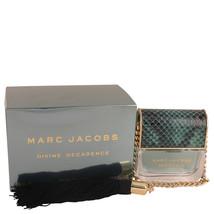 Divine Decadence by Marc Jacobs Eau De Parfum Spray 1.7 oz for Women - $65.00