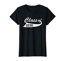 New Style - Kindergarten T-Shirt Funny Back To School Class of 2030 Gift Wowen - $19.95+