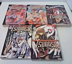 Tsubasa Reservoir Chronicle Manga Books 2 3 4 5 6 Graphic Novel Anime En... - $21.76