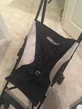Maclaren Black Single Seat Stroller - $93.49