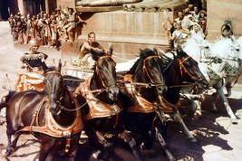 Charlton Heston Ben-Hur Color 18x24 Poster - $23.99