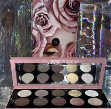New In Box! LIMITED ED PAT MCGRATH DIVINE ROSE Mothership*PINK COMPACT SOLD OUT