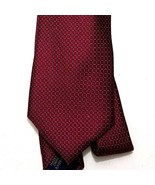 Club Room Estate  Neck wear Tie Plaids Checks Skinny Silk MSRP $52.50 - $16.56