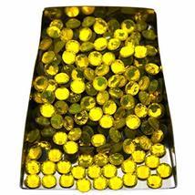 Rhinestones Top Quality Flatback DMC Iron Hotfix 1440pcs Czech Crystal (... - $26.49
