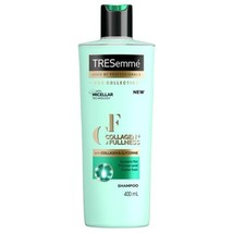 TRESemme Collagen+ Fullness Shampoo 400ml - $6.24