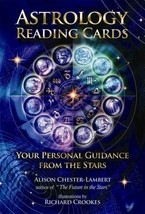 Astrology Reading Cards - Alison Chester-Lambert - $22.93