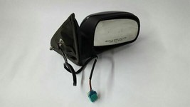 Passenger Side View Mirror Power Opt DS3 Fit 08 09 Chevrolet Trailblazer R308226 - $113.76