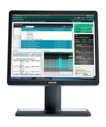 Barco MDRC-1219 SXGA LED LCD Monitor - 5:4 - Black - 1280 x 1024 - 330 N... - $831.90