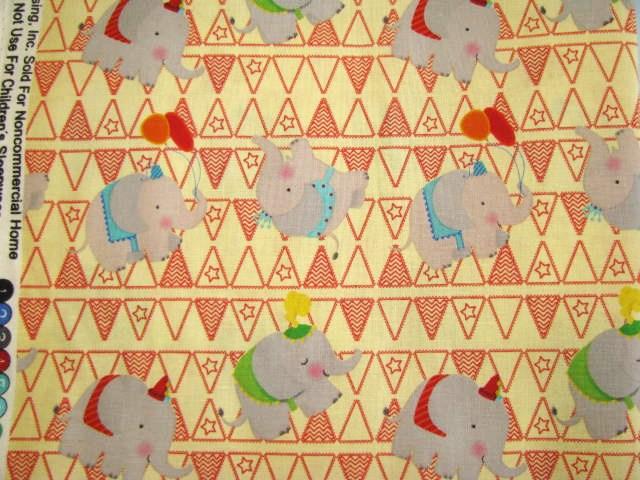 David textiles elephants 1
