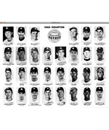1968 Houston Astros Team Photo                 - $9.95